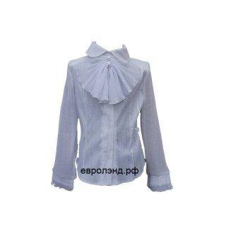 Школьная блузка 20130