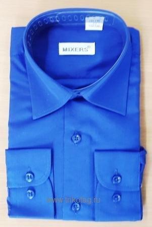 Школьная сорочка Mixers