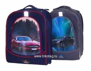 Школьный ранец мод. 370а