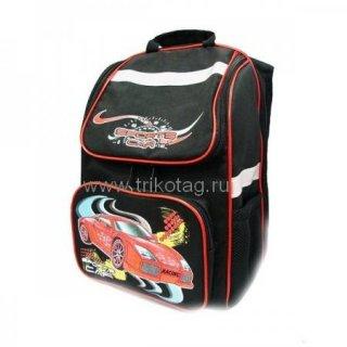 Школьный ранец модель 605