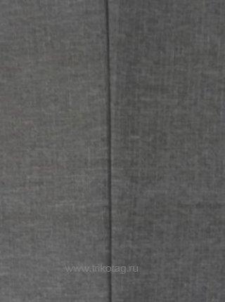 Школьные брюки 3447/1 флис